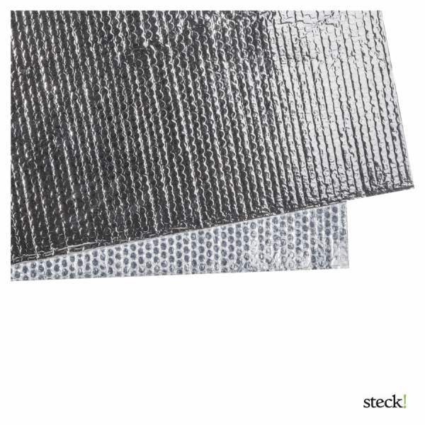 Hőtükör lap, 60×120 cm